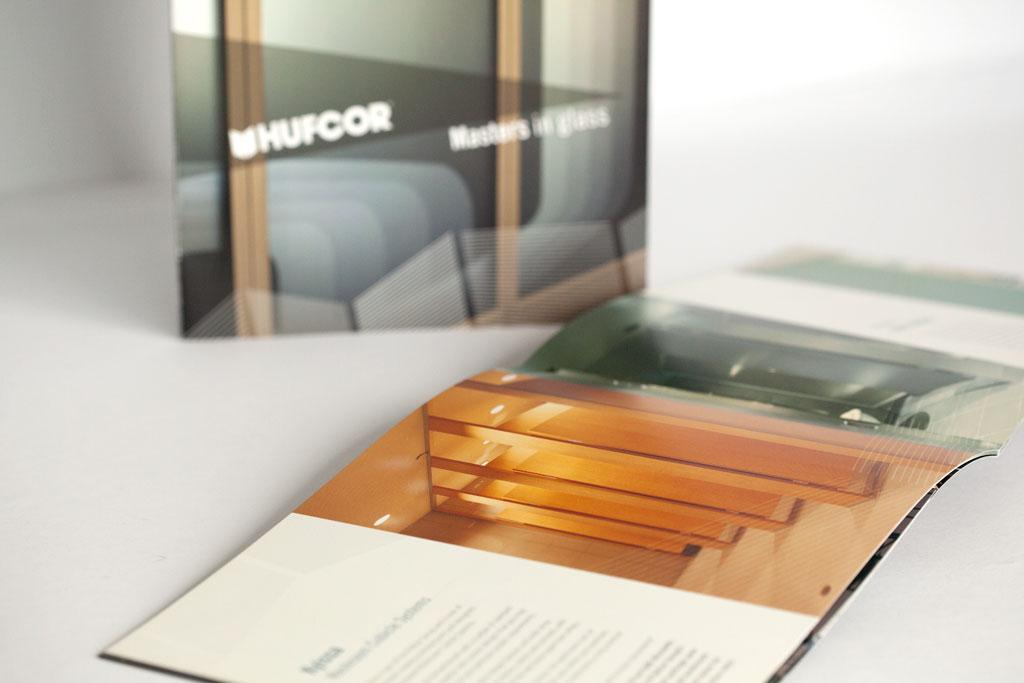 Hufcor Brochures