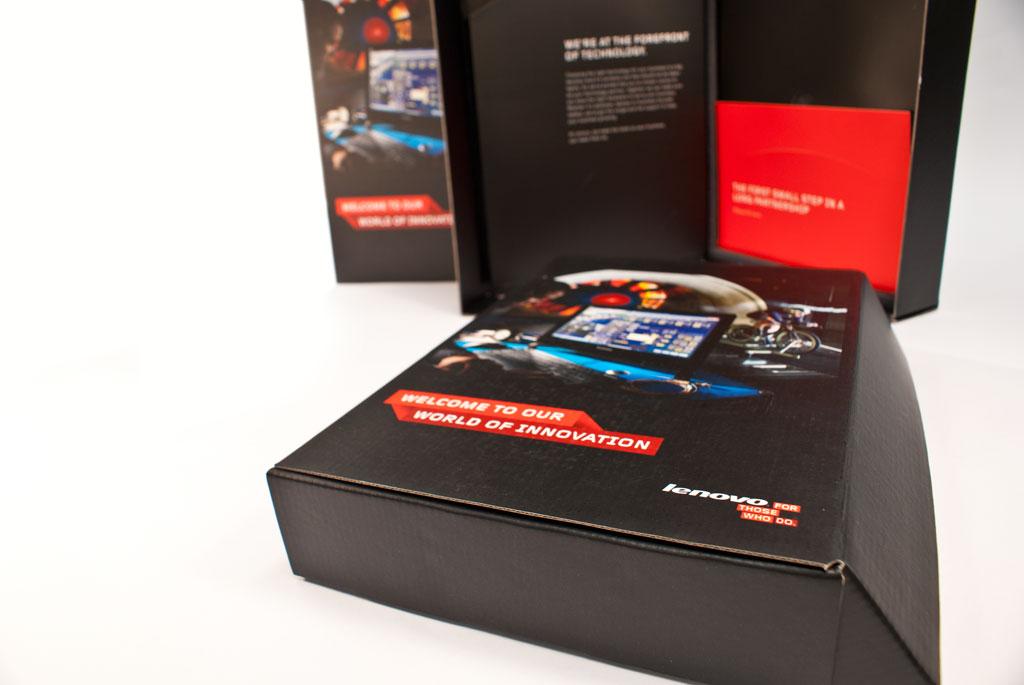 Lenovo Laser Pen Box