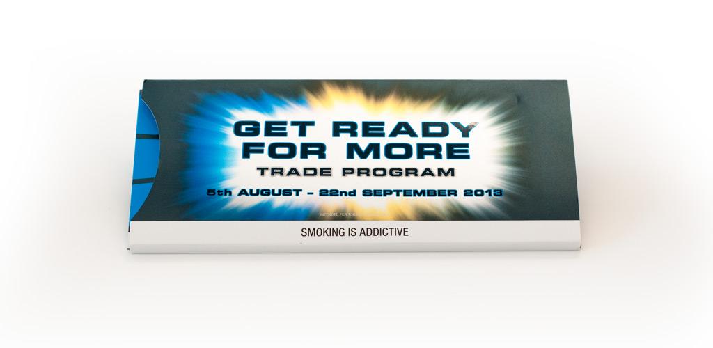 Trade Program DM